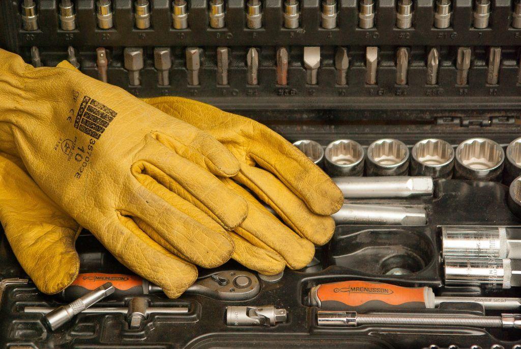 Talla de guantes ¿Cuál necesitas?