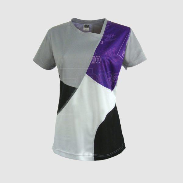 Camiseta del uniforme de JB Vestuario