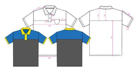 Diseño de ropa laboral