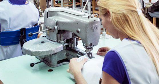 Fabrica de ropa laboral personalizada