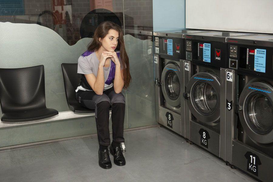 Qué significan los iconos de lavado