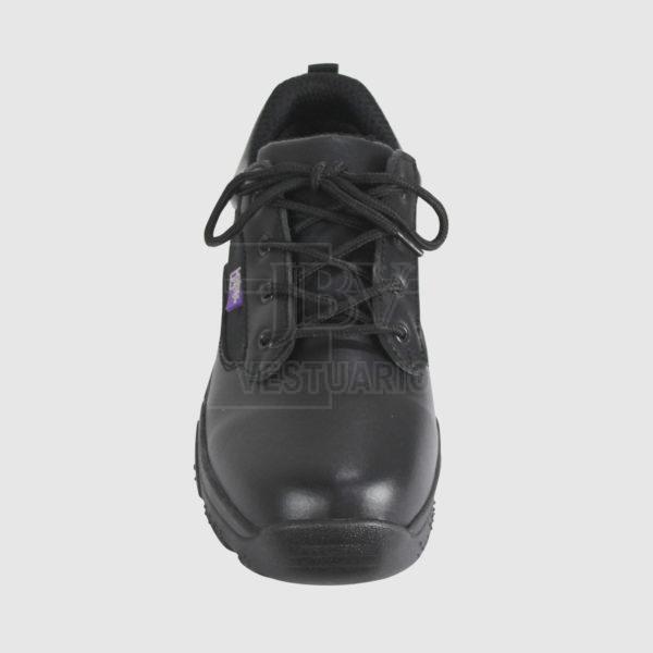 Zapato Okuri frontal